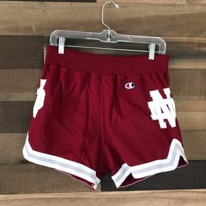 Vintage champion nd shorts made in USA size 34